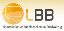 Languages Behind Bars logo