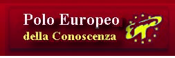 Polo Europeo Logo