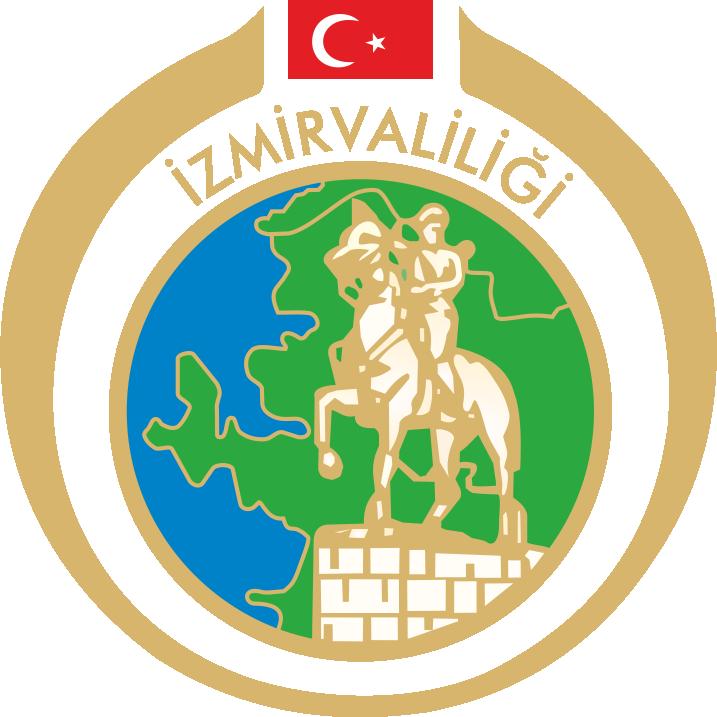 Izmir Prison Logo